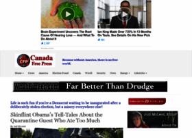 canadafreepress.com