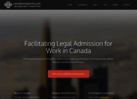 Canadaworkpermit.com