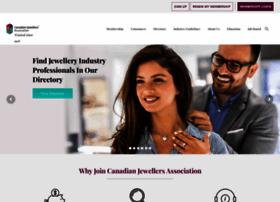 canadianjewellers.com