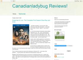 canadianladybugreviews.blogspot.com