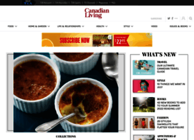 Canadianliving.com