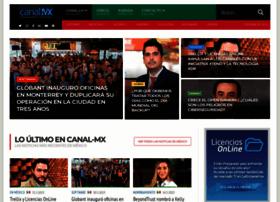 canal-mx.com