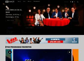 canal10.com.uy