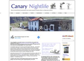 canarynightlife.net