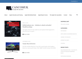 cancomuk.com