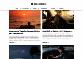 Cancunforos.com