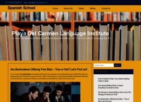 cancunspanish.com