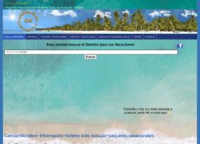 cancunwonders.com
