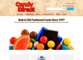 candydirect.com
