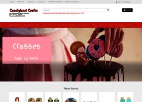 Candylandcrafts.com