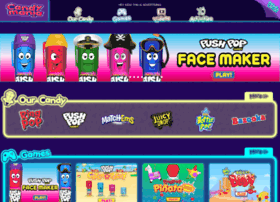 Candymania.com