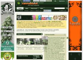 cannabis.at