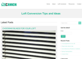 cannon.org.uk