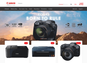 Canon.com.my