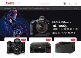 canon.com.vn