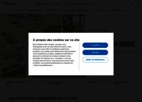 canon.fr