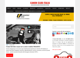canonclubitalia.com