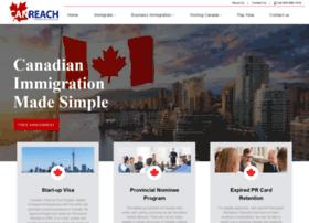 canreach.com