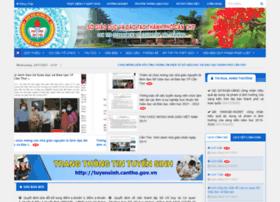 Cantho.edu.vn