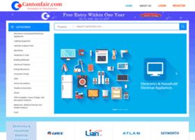cantonfair.com
