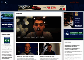 canucks.com