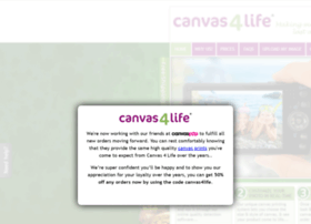 canvas4life.com
