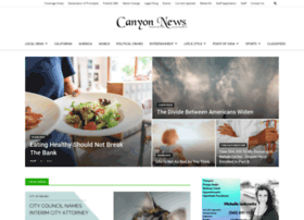 canyon-news.com