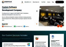 capanicus.com