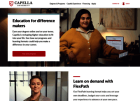 capella.edu