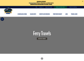 Capemaylewesferry.com