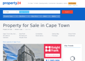 Capetownpropertyforsale.co.za