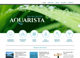 Capewatersolutions.co.za