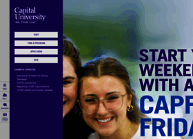 capital.edu