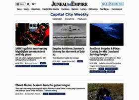capitalcityweekly.com