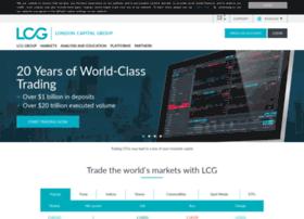 capitalspreads.com