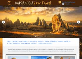 cappadociacavetravel.com