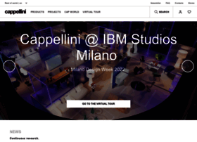cappellini.it