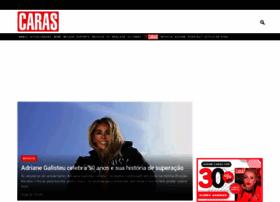 caras.com.br