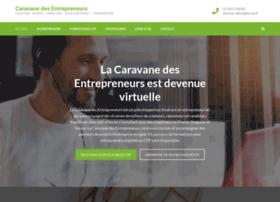 caravanedesentrepreneurs.com