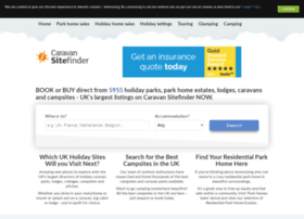 caravansitefinder.co.uk