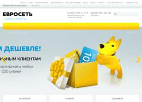 Card.euroset.ru