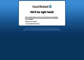 cardboiled.com