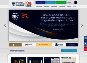 Cardiol.br