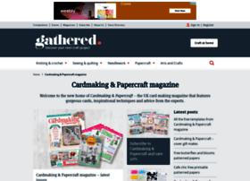 cardmakingandpapercraft.com
