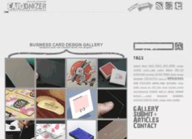 cardonizer.com
