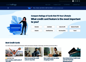 cardratings.com