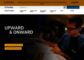 career.ucsd.edu