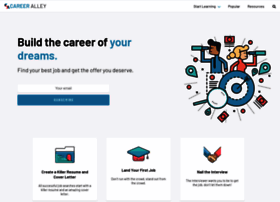 careeralley.com