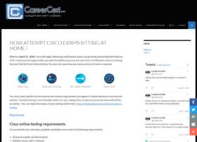 careercert.info