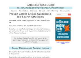 careerchoiceguide.com